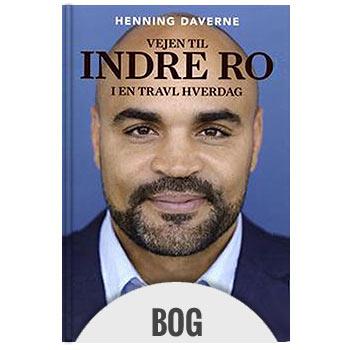 Indre Ro, meditation bog på Henning Daverne