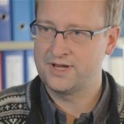Troels W. Kjær, Hjerneforsker
