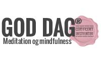 God Dag Certificeret Instruktør Logo